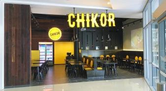 Chikor Restaurant