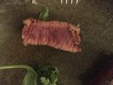 Ein weiteres perfektes Steak