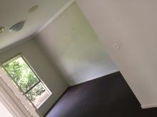 Altes Schlafzimmer
