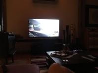 Und gleich WRC Live