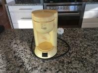 Kaffeemachine geht nicht mehr