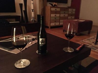 Wein, der ist fein