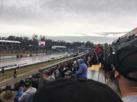 Winternationals 2019