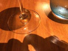 Riedel Weinglas