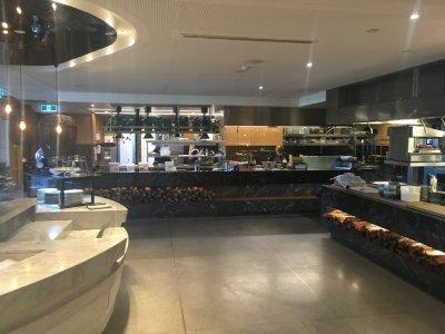 Restaurant im W Brisbane