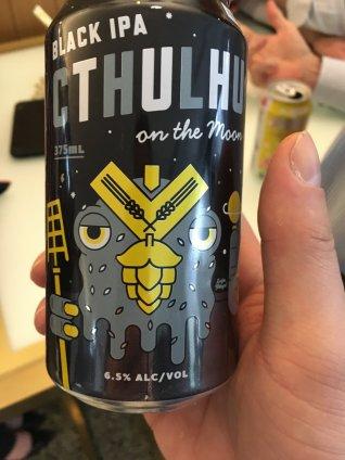 Bier mit 6.5% Alkohol