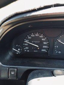 575000 km mit dem Subaru