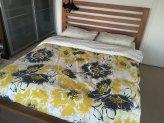 Neue Bettwäsche