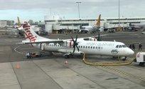 Virgin ATR 72-500