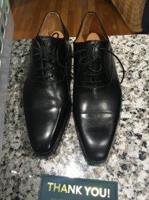 Neues Schuhpaar von Magnanni