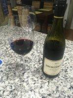 Wein muss sein