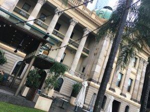 Custom House Brisbane